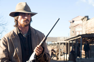 Culture Dogs - Sam Hatch's 3:10 To Yuma Review