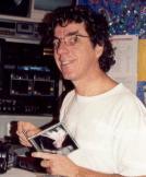 Steve Theaker